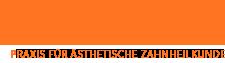 Ästhetische Zahnheilkunde, Frankfurt Logo